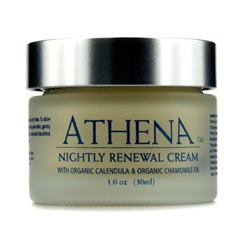 Athena Nightly Renewal Creme - Creme noturno