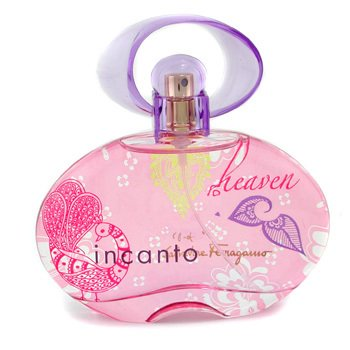 Salvatore Ferragamo Incanto Heaven Eau De Toilette Spray