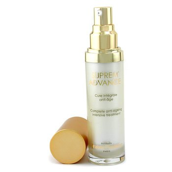Methode Jeanne Piaubert Tratamento completo intenso antiidade Suprem Advance