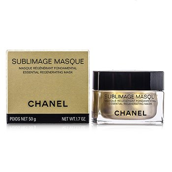 Chanel Máscara facial regeneradora Precision Sublimage Essential