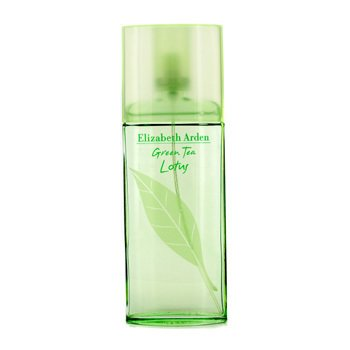 Elizabeth Arden Green Tea Lotus Eau De Toilette Spray