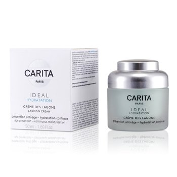 Carita Ideal Hydration Lagoon Creme