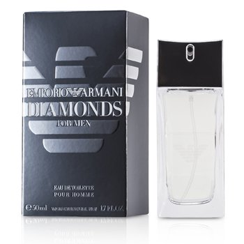 Giorgio Armani Diamonds Eau De Toilette Spray
