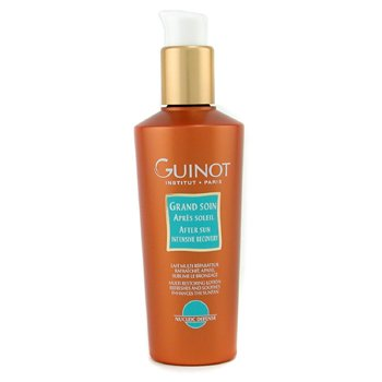 Guinot Loção pós sol  After Sun Intensive Recovery Multi Restoring Lotion