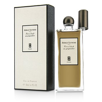 Serge Lutens Five OClock Au Gingembre Eau De Perfume Spray