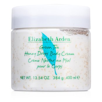 Elizabeth Arden Creme Para Corpo Green Tea Honey Drops