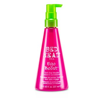 Tigi Condicionador Bed Head Ego Boost - Split End Mender & Leave-in