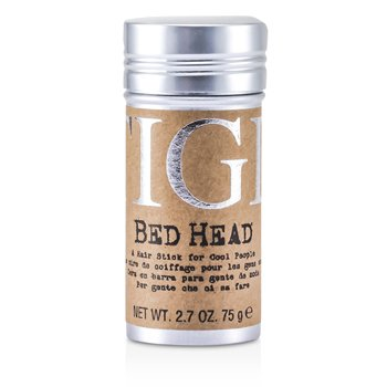 Tigi Bed Head Bastão - A Hair Bastão For Cool People ( Soft Pliable Hold That Creates Texture )