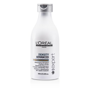 LOreal Shampoo Professionnel Expert Serie - Density Advanced