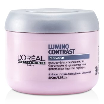 LOreal Mascara Professionnel Expert Serie - Lumino Contrast