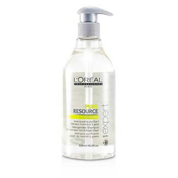 LOreal Professionnel Expert Serie - Pure Resource Purifying Shampoo