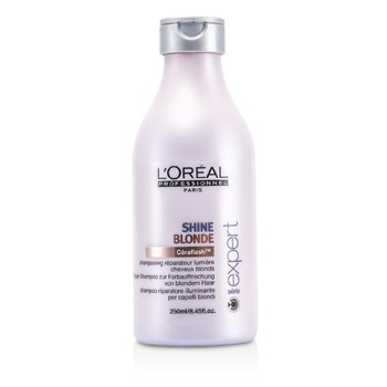 LOreal Shampoo Professionnel Expert Serie - Brilho Blonde