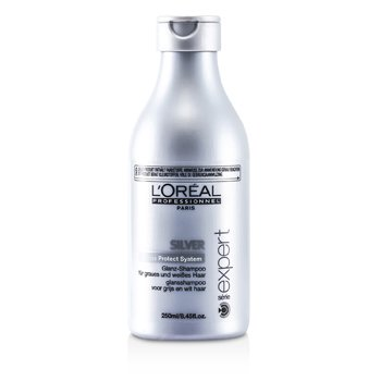 Shampoo Professionnel Expert Serie - Silver