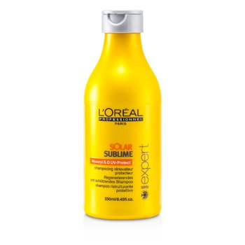 LOreal Shampoo Professionnel Expert Serie - Solar
