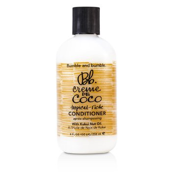 Bumble and Bumble Condicionador Creme de Coco