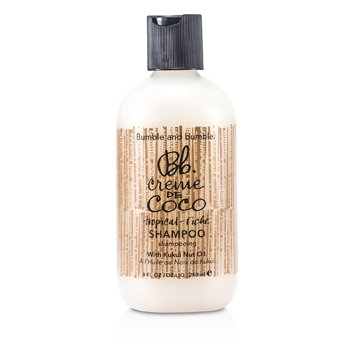 Bumble and Bumble Shampoo Creme de Coco