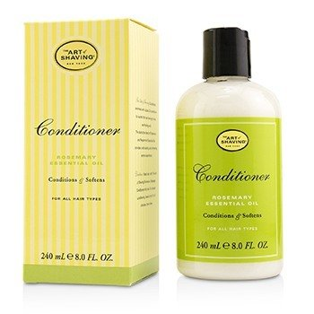 The Art Of Shaving Condicionador - Rosemary Essential Oil ( Para todos os tipos de cabelo )
