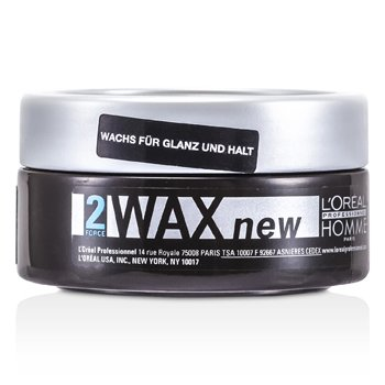 LOreal Professionnel Homme Wax - Definition Wax