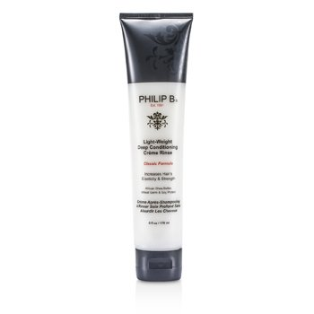 Philip B Deep Conditioning Creme Rinse