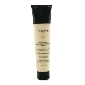 Philip B White Truffle Nourishing Hair Conditioning Creme