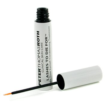 Peter Thomas Roth Cílioes To Die For Night Time EyeCílio Conditioning Tratamento