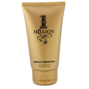 Paco Rabanne Gel de banho One Million