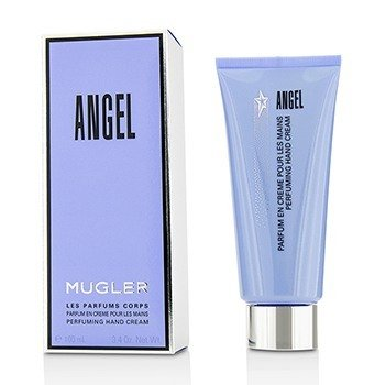 Thierry Mugler Angel Perfuming Creme p/ as mãos