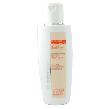 J. F. Lazartigue Soy Milk Strengthening Shampoo