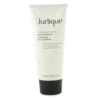 Jurlique Tratamento p/ as mãos antiidade  Purely Age-Defying