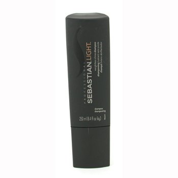 Sebastian Shampoo Light Weightless Shine