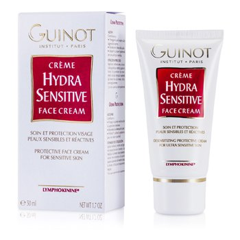 Guinot Creme facial Hydra Sensitive