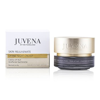 Juvena Rejuvenate & Correct Lifting Creme p/ noite - Normal to pele seca