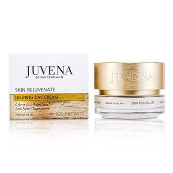 Juvena Rejuvenate & Correct Delining Creme diurno - Normal to pele seca