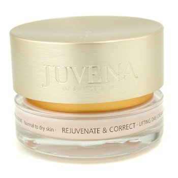 Juvena Rejuvenate & Correct Lifting Creme diurno - Normal to pele seca