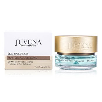 Juvena Specialists Moisture Plus Gel Mascara facial