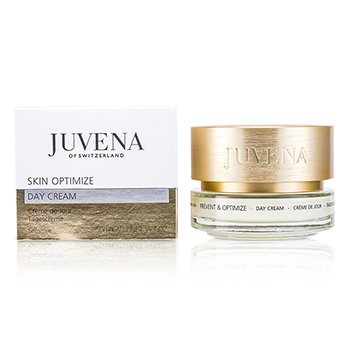 Juvena Prevent & Optimize Creme diurno - Pele sensivel