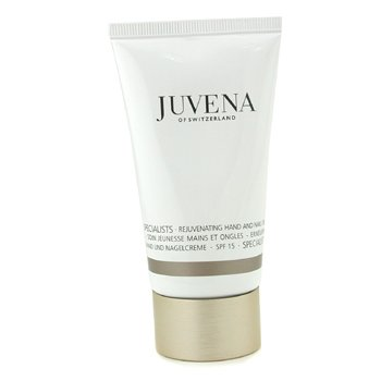 Juvena Specialists Regenerating Creme p/ as mãos
