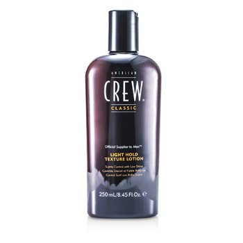 American Crew Men Light Hold Texture Loção