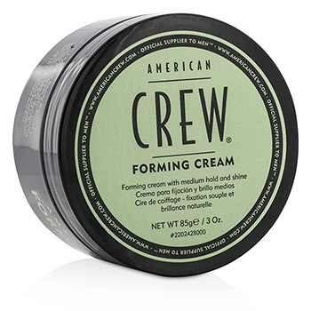 American Crew Creme Men Foaming