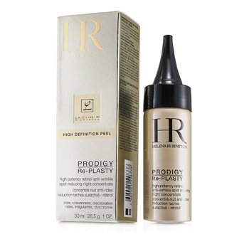 Helena Rubinstein Prodigy Re-Plasty High Definition Peel High Potency Retinol Night Concentrado