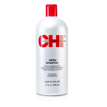 CHI Shampoo Infra Moisture Therapy