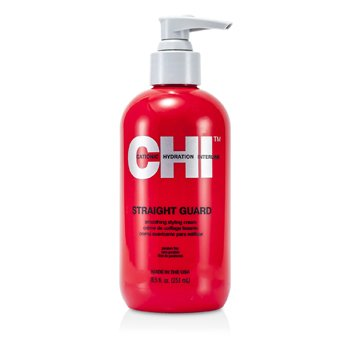 CHI Creme alisador Straight Guard Smoothing Styling
