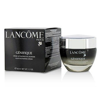 Lancôme Creme Genifique Youth Activating