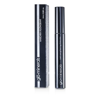 GloMinerals Máscara GloLash Lengthening  - Black