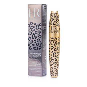 Helena Rubinstein Mascara Lash Queen Feline Pretos  - No. 02 Preto Brown