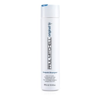 Paul Mitchell Shampoo ( Awapuhi Super Rich Wash )