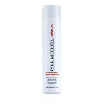 Paul Mitchell Color Protect Daily Condicionador ( Detangles and Repairs )