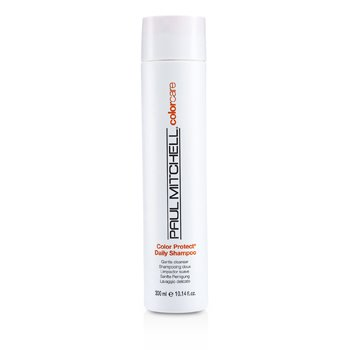 Paul Mitchell Shampoo Color Protect Daily  ( Gentle Tonico de limpeza )