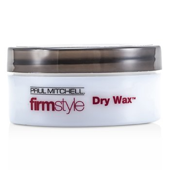 Paul Mitchell Dry Wax (Texture and Definition)