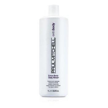 Paul Mitchell Extra Corpo Daily Rinse ( Thickens and Detangles )